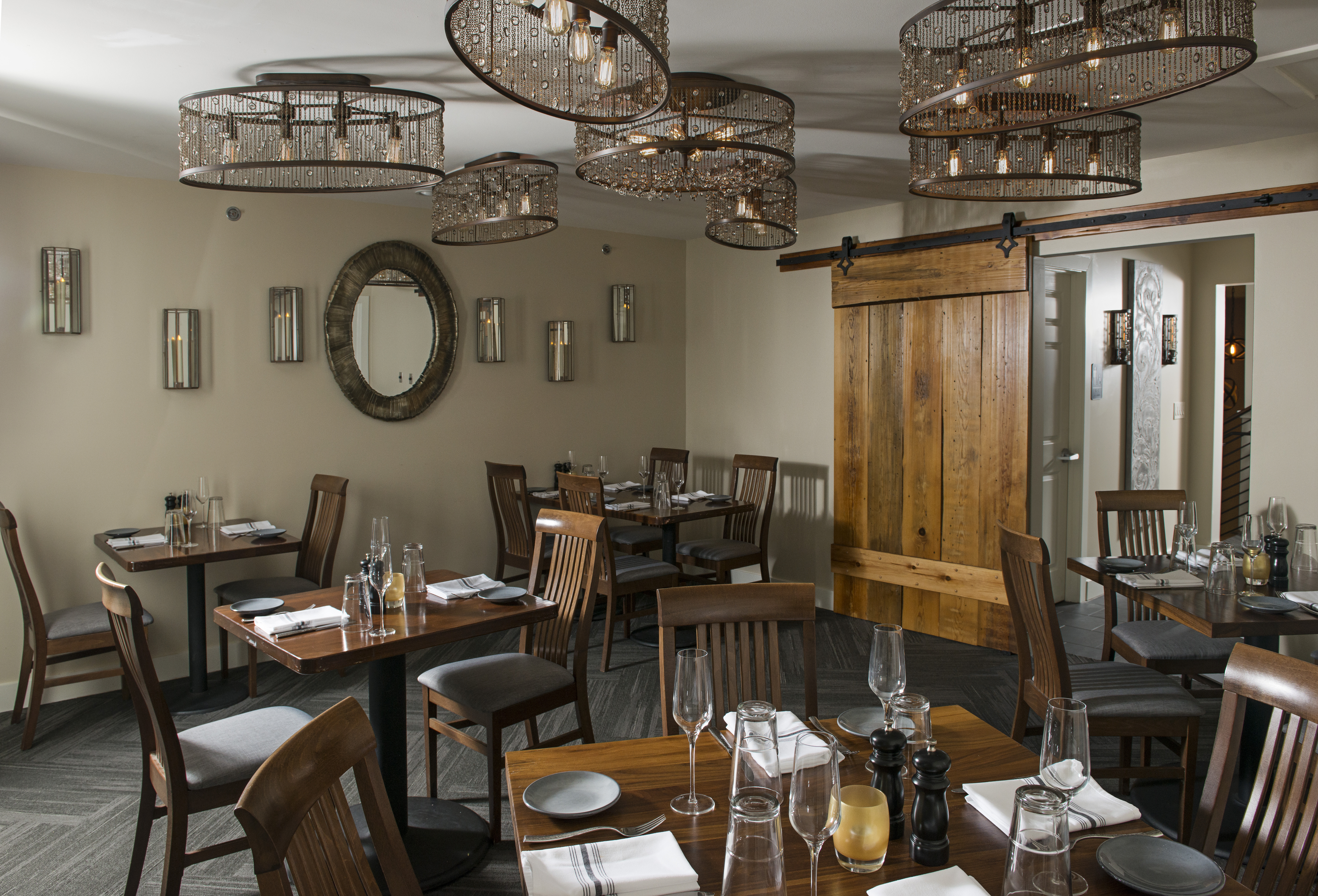 Private Events - Greystone Public House